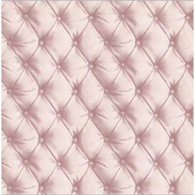 Desire Blush 618103 Pink Chesterfield Wallpaper