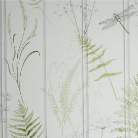 Nature Panel Green 908403