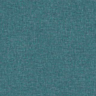 Arthouse Linen Texture Teal Wallpaper 676101