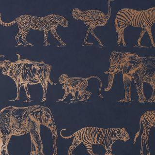 Safari Midnight Wallpaper - 34617