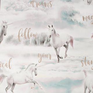 Unicorn Dreamland Wallpaper - 107518