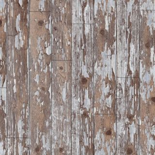 ARTHOUSE VIP OLD WEATHERED DISTRESSED CABIN WOOD TIMBER WALL  WALLPAPER 622009