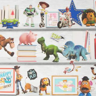 Toy Story Play Date Wallpaper - 18319