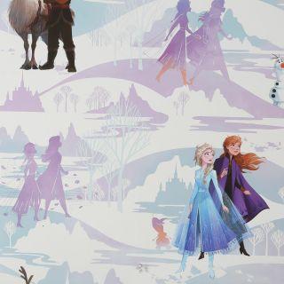 Frozen Scene Wallpaper - 11419