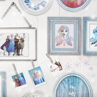 Frozen Frames Wallpaper - 11519