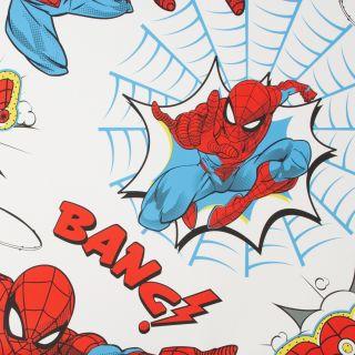 Spiderman Pow Wallpaper