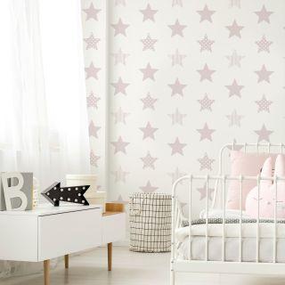 Superstar Pink Wallpaper - 110615 5