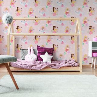 Pastel Princess - Wallpaper