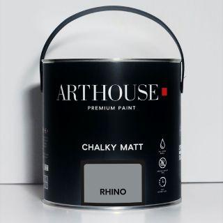 Chalky Matt Paint 2.5l - Rhino 1206