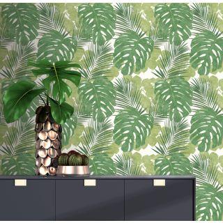 Jungle leaf 214628
