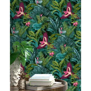 Tropical Rainforest 214727