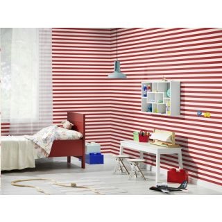 Red and White Stripe 246032