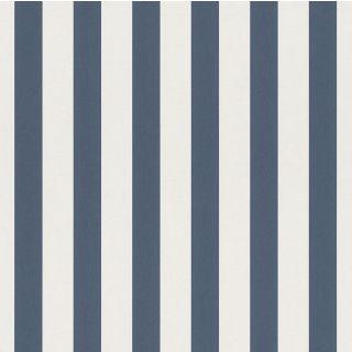 Denim and White Stripe 246049