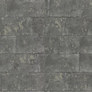 Concrete Brick - Charcoal 248685
