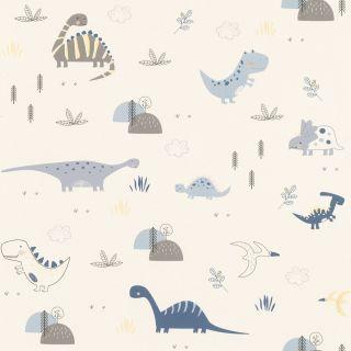 Dino Days 249347 Dinosaur Wallpaper