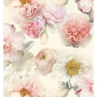 Diamond Bloom Floral Blush 257000