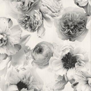 Diamond Bloom Floral Mono  257001