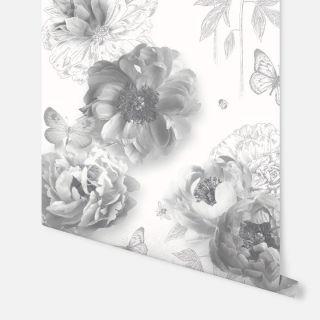 Flower Garden Mono 259201