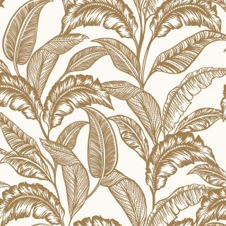 Mozambique - Light Cream and Gold 275123