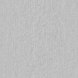 RASCH HIGHGROVE  DUPLEX LINEN PLAIN SILVER WALLPAPER - 275185