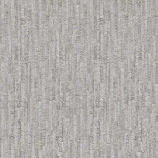 Rasch Montado Cork Effect Textured Grey Wallpaper -  279084