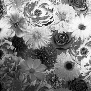 Foil In Bloom Mono 294001