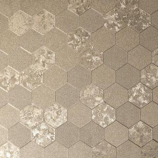 Foil Honeycomb Champagne 294701