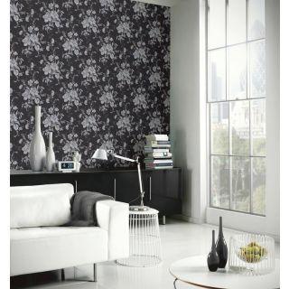 Bijoux Fleurette Charcoal 294806