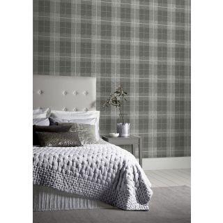 Country Tartan Grey 294901