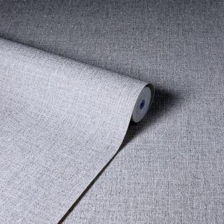 Luxe Hessian Mid Grey 295400