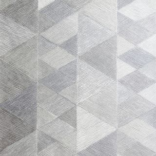 Luxe Triangle Silver 295902