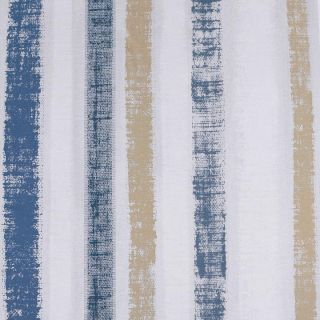 Painted Stripe Navy & Gold 296901
