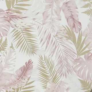 Soft Tropical Blush/Gold 297107