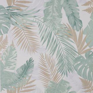 Soft Tropical Green 297204