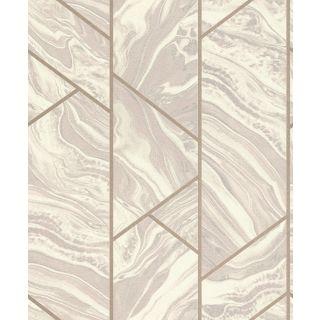 Marble Geo - Neutral 310917
