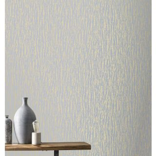 Textured Grey and Gold 311235