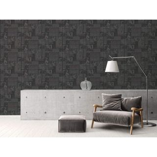 AS Creation 34779-3 Kitchen/Bathroom Wallpaper