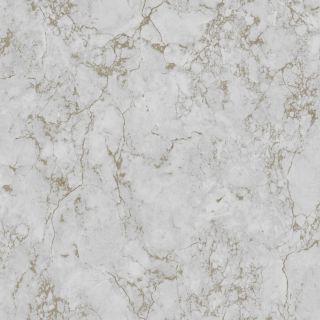 Debona Athena Marble Grey Wallpaper - Plain Marble 4023