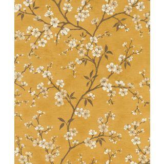 Blossom - Mustard and Cream 456721