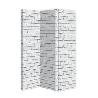 White Brick Screen 1 in 4622