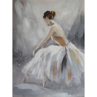 Ballerina Neutral 8 in - 5103