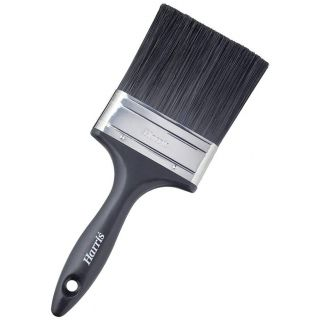 """Harris Essentials Masonry 4"""" Paint Brush"""