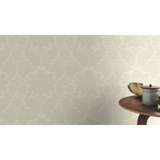 Traditional Damask - Neutral 532722
