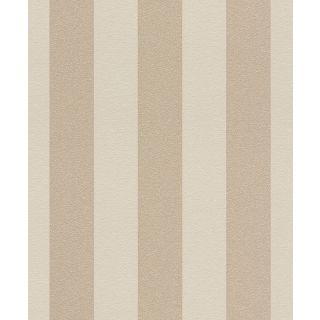 Shimmering Stripe - Beige - Gold 542325