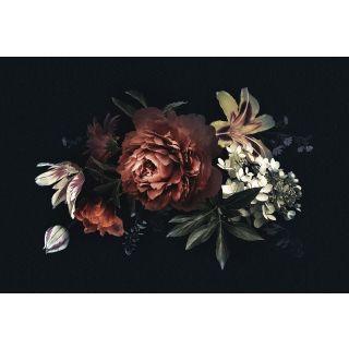 Flower Bouquet, Nature Flowers 5435 -8