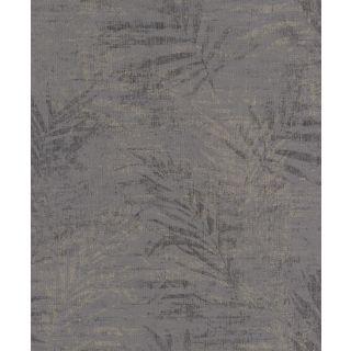 Distressed Palm - Dark Grey 546620