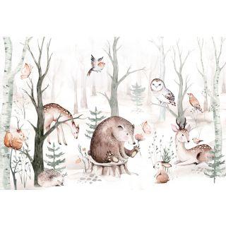 Kvilis Animal Friends Animals for kids 5510-8