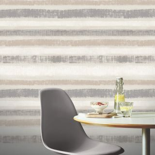 Painted Stripe Chalk Grey 610603