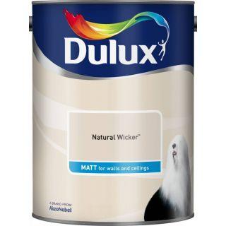 Dulux Natural Wicker- Matt-5L