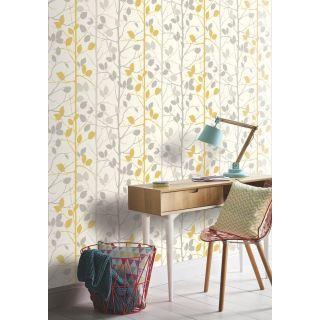 Woodland Grey/Yellow 630705